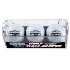 Exclusive Stewart-Haas Racing Driver Numbers Golf Balls