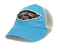 Exclusive Stewart-Haas Racing Ladies Relaxed Twill Hat