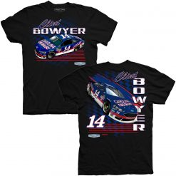 CB 2017 DT CAROLINA FORD DEALER TEE