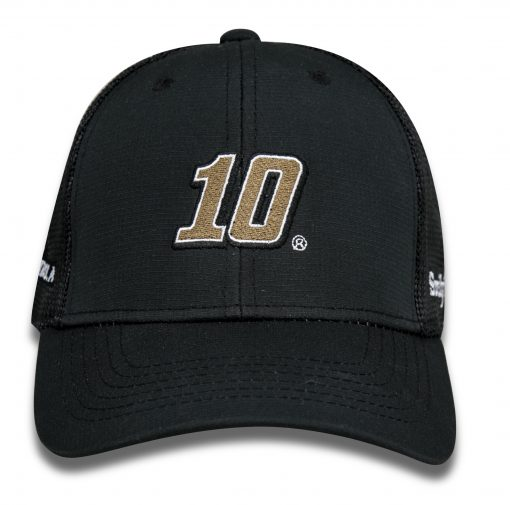 AA 2018 #10 Driver Name Hat