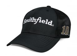 AA 2018 Smithfield Driver Name Hat