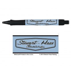 Exclusive Stewart-Haas Racing Gripper Pen
