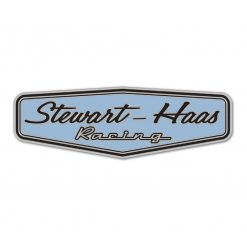 Exclusive Stewart-Haas Racing Lapel Pin