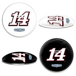Clint Bowyer Stewart-Haas Racing Sport Dott Magnets