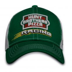 KH 2018 Xfinity Hunt Bros. Pizza Team Hat