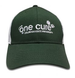 CB 2018 One Cure Team Hat