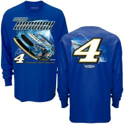 KH 2018 Busch Long Sleeve Tee