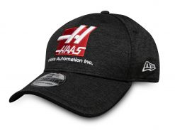 CB 2018 New Era Haas Driver Hat