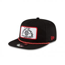 KH New Era JJ Retro Racing Golfer Hat