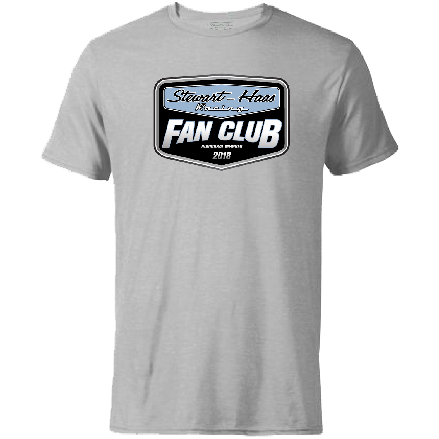 Exclusive Stewart-Haas Racing Fan Club Tee