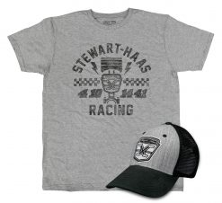 SHR 2018 10 Year Hat/Tee Set