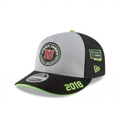 KH 2018 Playoff New Era Jimmy John's Hat