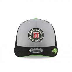 Kevin Harvick 2018 Playoff New Era Jimmy John's Stewart-Haas Racing Hat