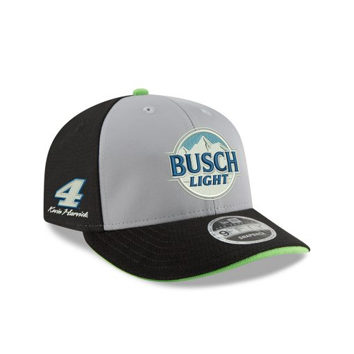 KH 2018 Playoff New Era Busch Hat