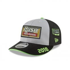 CB 2018 Playoff New Era Rush Truck Centers Hat