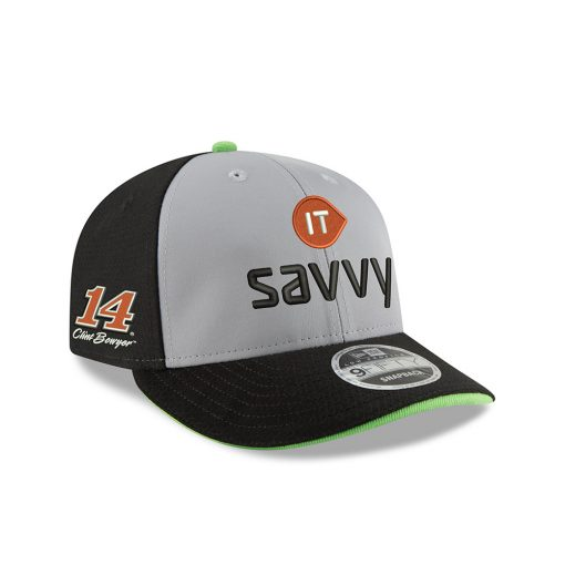 CB 2018 Playoff New Era ITsavvy Hat