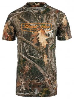 Exclusive Stewart-Haas Racing Youth Camo Tee