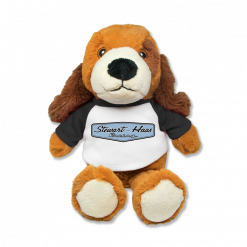 Exclusive Stewart-Haas Racing Lil Zoovenir Unicorn