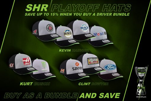 KH 2018 New Era Playoff Hat Bundle