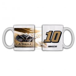 AA Smithfield Sublimated Mug