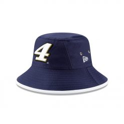 KH 2019 New Era Busch Hex Team Bucket Hat