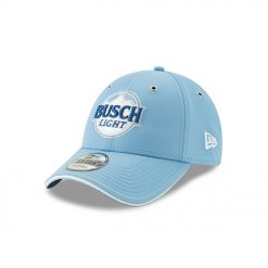 KH 2019 New Era Busch Light Driver Hat