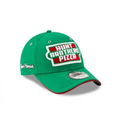 Kevin Harvick 2019 New Era Hunt Brothers Pizza Stewart-Haas Racing Driver Hat
