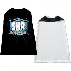 Exclusive Stewart-Haas Racing Youth Superhero Cape