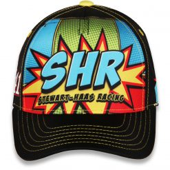 Exclusive Stewart-Haas Racing Youth Varoom Hat