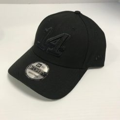 CB 2019 New Era Blackout 14 Hat