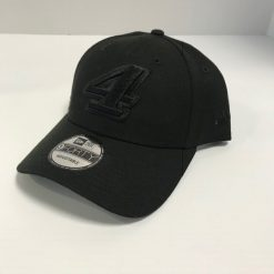 KH 2019 New Era Blackout 4 Hat