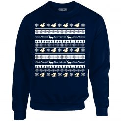 KH Christmas Crew Neck Sweatshirt