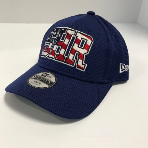 SHR New Era Youth Stars & Stripes Hat