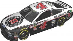 Kevin Harvick 2019 Jimmy John's Stewart-Haas Racing 1/24 Scale Elite Diecast