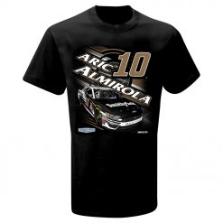 Aric Almirola 2019 Smithfield Stewart-Haas Racing Youth Power Tee