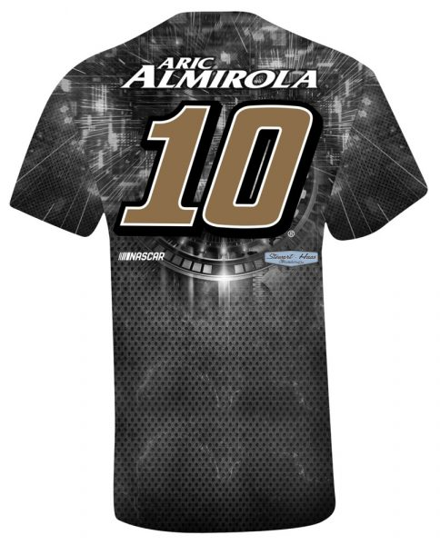 AA Smithfield Youth Sublimated Tee