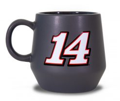 Clint Bowyer Stewart-Haas Racing Exclusive #14 Verona Mug