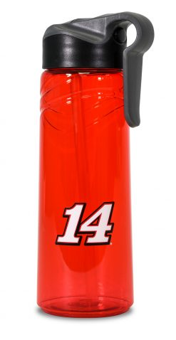 Clint Bowyer Stewart-Haas Racing Exclusive H2GO Sport Bottle