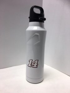 CB h2go Houston Bottle