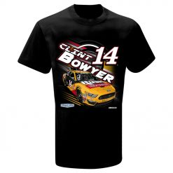 Clint Bowyer 2019 Rush Truck Centers Stewart-Haas Racing Youth Power Tee