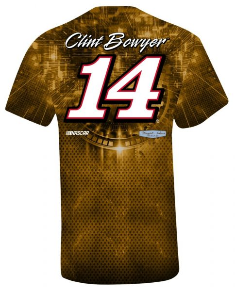 CB Rush Truck Centers Youth Sublimated Tee