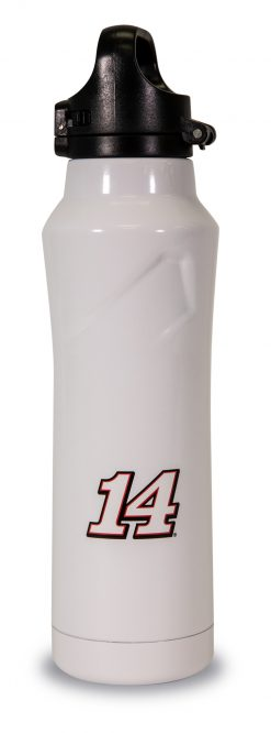 Clint Bowyer Stewart-Haas Racing Exclusive H2GO Houston Bottle