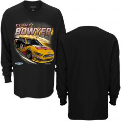 CB 2019 Rush Truck Centers Long Sleeve Tee