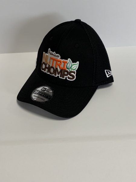 CB Xfinity 2019 New Era Nutri Chomps Hat