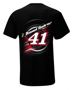 DS 2019 Haas Backstretch Tee