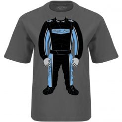 SHR Toddler Driver Uniform Tee
