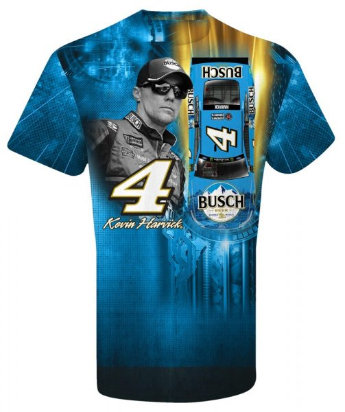 KH 2019 Busch Sublimated Tee