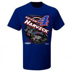 Kevin Harvick Mobil 1 Stewart-Haas Racing Youth Power Tee
