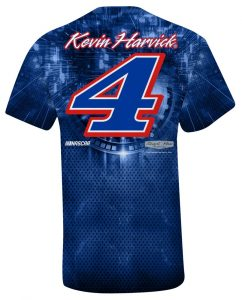 KH Mobil 1 Youth Sublimated Tee