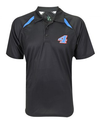 Kevin Harvick Mobil 1 Stewart-Haas Racing Exclusive Sublimated Polo
